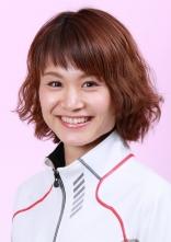 中澤宏奈選手の画像1です。