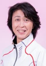 武藤綾子選手の画像1です。