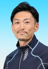 渡辺浩司選手の画像1です。