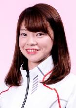 中村かなえ選手の画像1です。