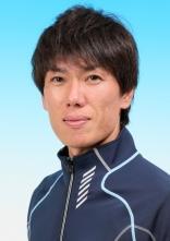 久田敏之選手の画像1です。