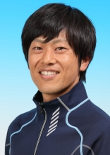 前沢丈史選手の画像1です。