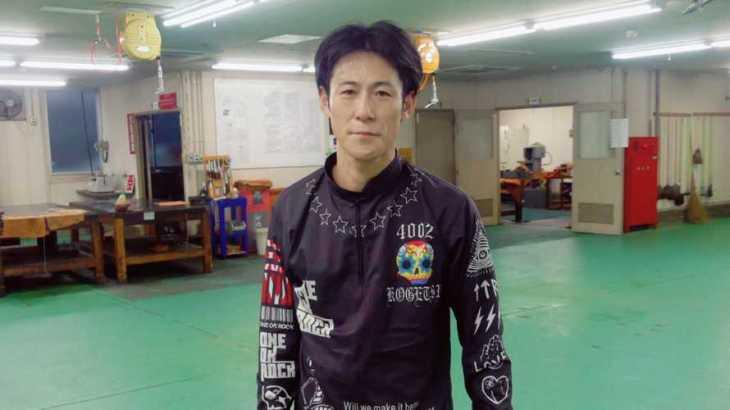 【競艇選手名鑑】兵庫支部の84期生、古結宏という男性ボートレーサー