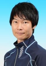 白石健選手の画像1です。