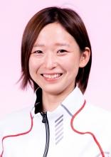 西岡成美選手の画像1です。