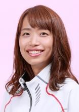高橋悠花選手の画像1です。