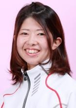 末武里奈子選手の画像1です。