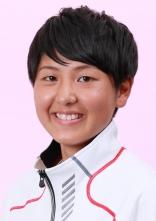 柴田愛梨選手の画像1です。