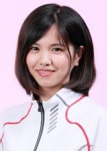 米井里実選手の画像1です。