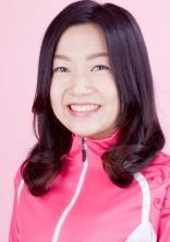 八十岡恵美選手の画像1です。