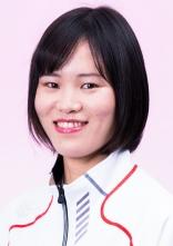 山口真喜子選手の画像1です。