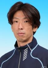山本隆幸選手の画像1です。