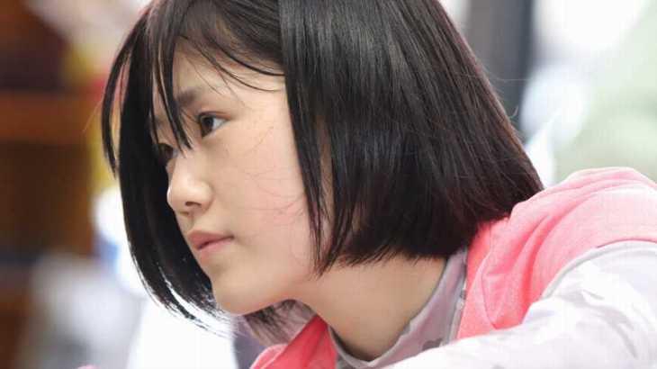 野田彩加選手のTOP画像です。