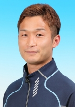 岡村慶太選手の画像1です。