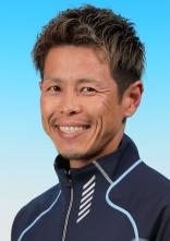 杉山正樹選手の画像1です。