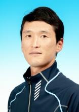 笠原亮選手の画像1です。