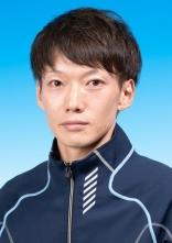 金子拓矢選手の画像1です。