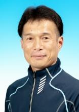 三嶌誠司選手の画像1です。