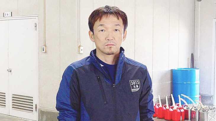 佐藤大介選手のTO`P画像です。