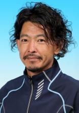 石塚久也選手の画像1です。