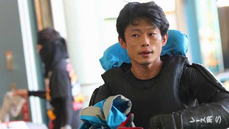 【競艇選手名鑑】三重支部の101期生、南佑典という男性ボートレーサー
