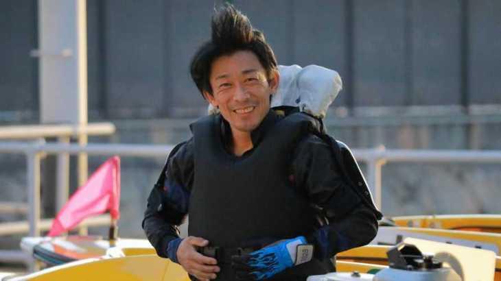 【競艇選手名鑑】兵庫支部の78期生、明石正之という男性ボートレーサー