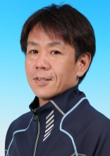 野澤大二選手の画像1です。