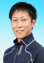 北山康介選手の画像1です。