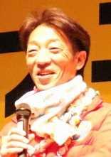原田富士男選手の画像1です。