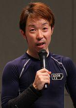 中尾誠選手の画像1です。
