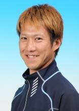 中田達也選手の画像1です。