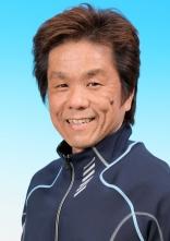 竹上真司選手の画像1です。