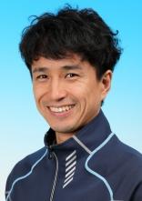 杉山貴博選手の画像1です。