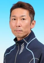 眞田英二選手の画像1です。