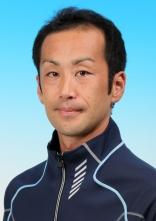 船岡洋一郎選手の画像1です。
