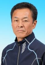 古場輝義選手の画像1です。
