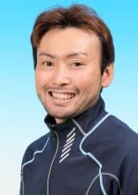 山崎裕司選手の画像1です。