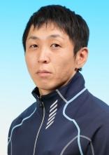 松村康太選手の画像1です。