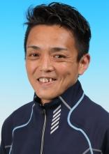 黒崎竜也選手の画像1です。