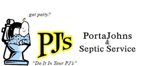 PJs PortaJohns