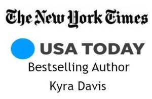 bestselling author kyra davis