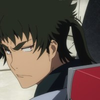 Kennosuke Tokisada Ouma - onamae wa?