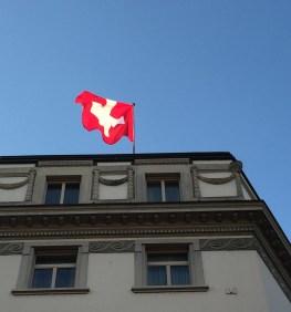 Swiss Flag