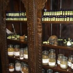 green man store apothecary