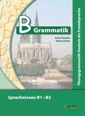 B-Grammatik: Übungsgrammatik Sprachniveau B1/B2