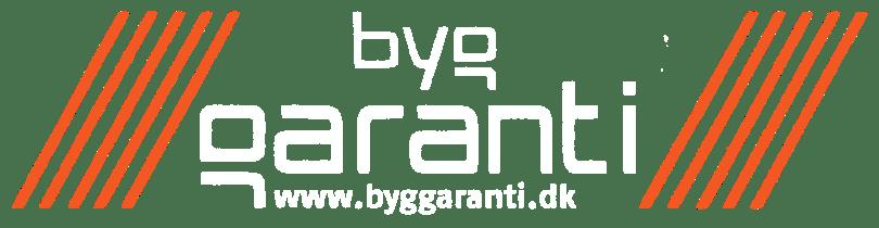 Byg Garanti kyrsting