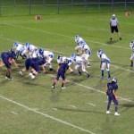 LaRue County vs Campbellsville – MS Football 2013 Playoffs – Video