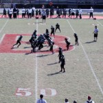 East End vs Shively – Louisville Youth Football League 2013 – Video