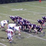 Taylor County vs Marion County – HS Football 2013 – Video