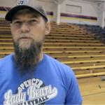 Coach Tim Elder – Spencer Co Vball Post Game vs Washington Co – Video